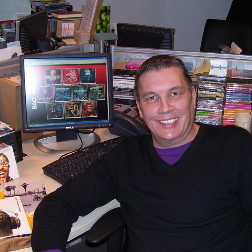 Ian Dewhirst's avatar