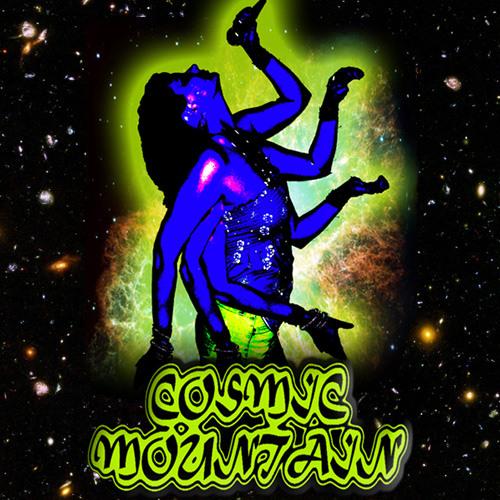 Cosmic Mountain's avatar