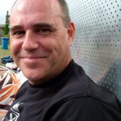 Alan Garwood's avatar