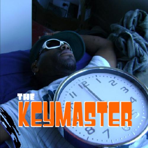 The KeyMaster's avatar