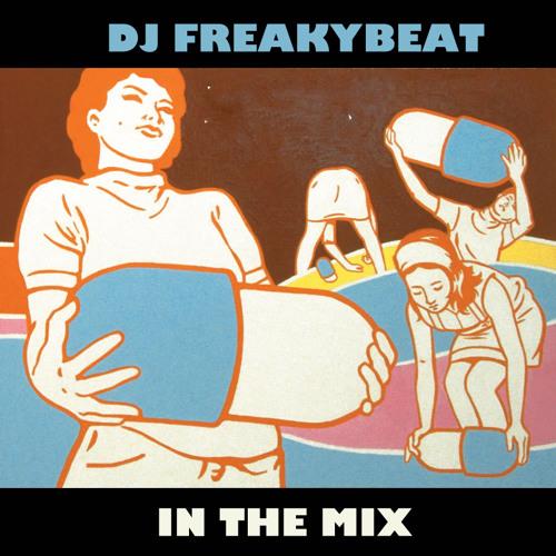 Freakybeat's avatar