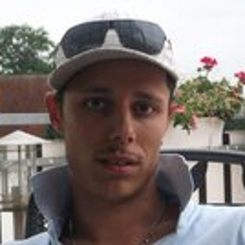 Bernd Borchert's avatar