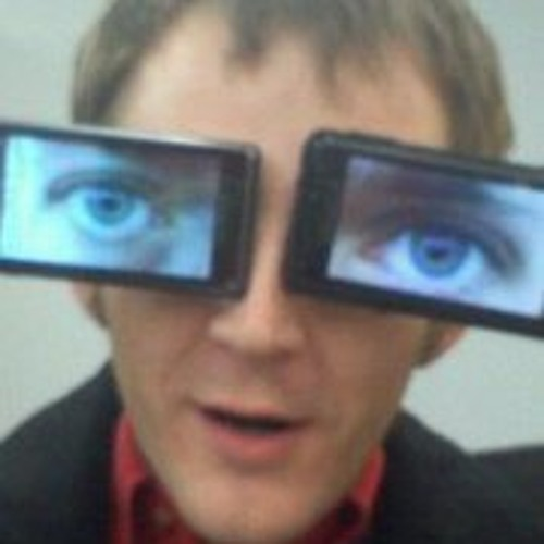 Ryan ThaGreat May's avatar