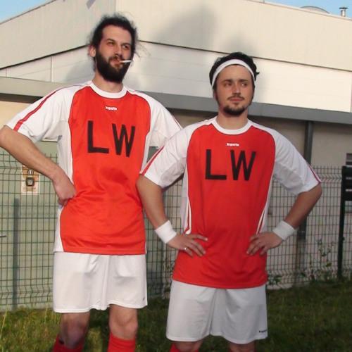 Larsen Wenger's avatar