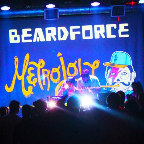 BeardForce's avatar