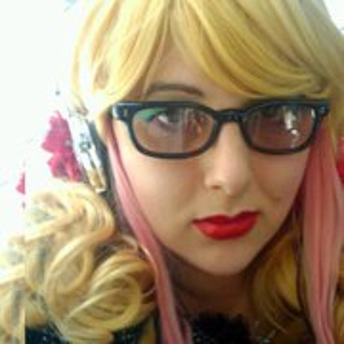 Amy_Sutherland's avatar