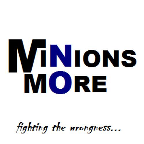 Minions No More's avatar