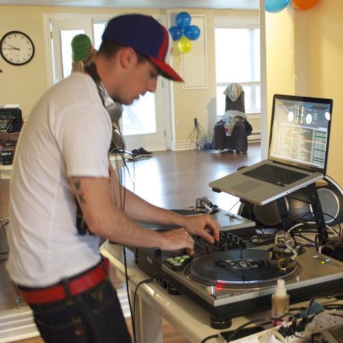 DJ K-Bull's avatar