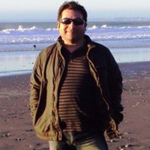 Luis Maldonado Gomez's avatar