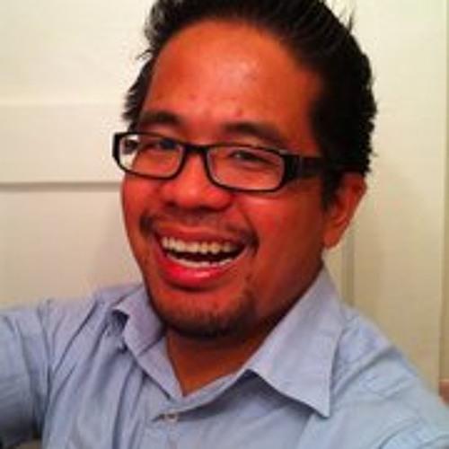 Miong Jones's avatar