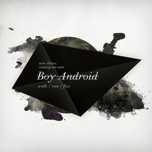 Boy Android's avatar