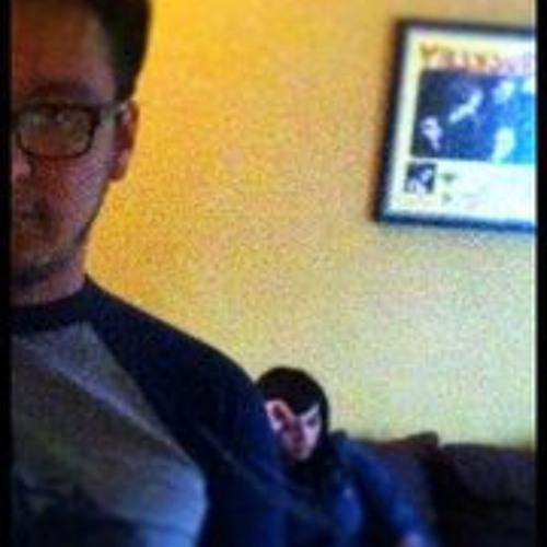 Ray Mora 1's avatar