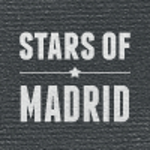Stars of Madrid's avatar