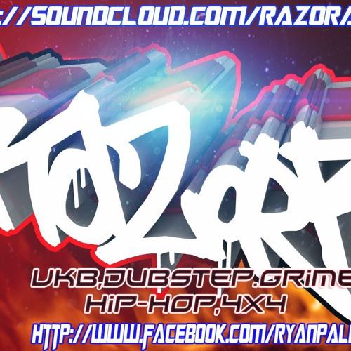 Razorr - Hardcore's avatar