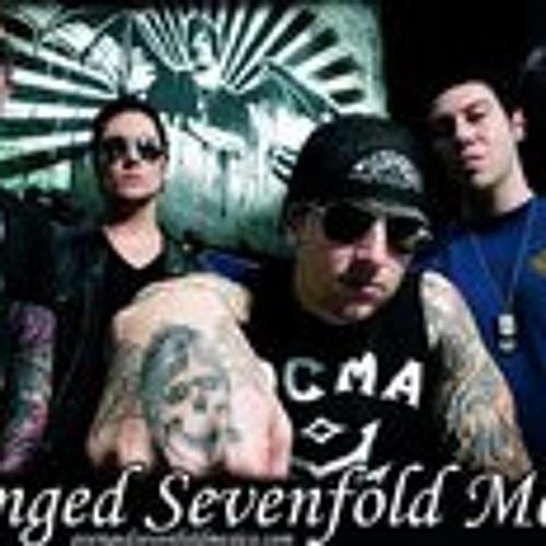 Avenged Sevenfold Mexico's avatar