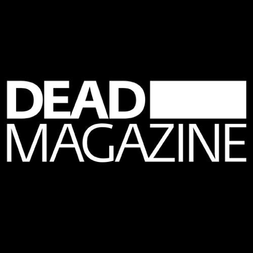 DEAD Magazine's avatar