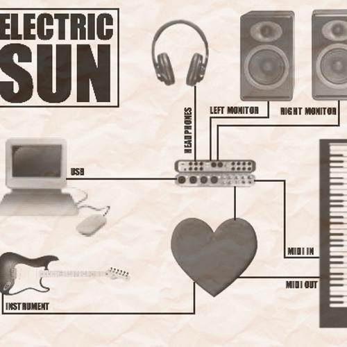 Electric Sun's avatar
