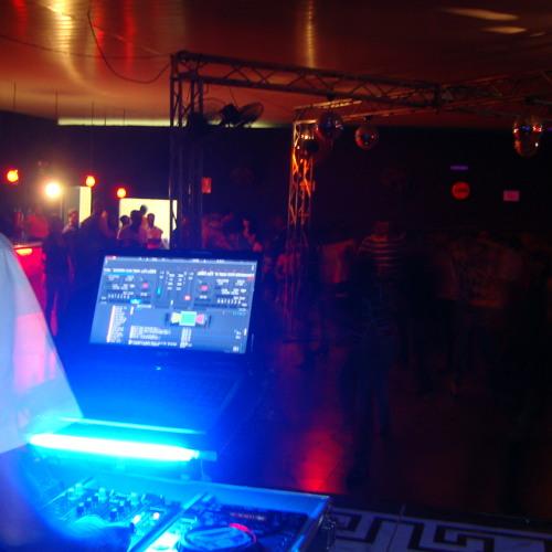 DJ JC - MIX IN THE MIX's avatar