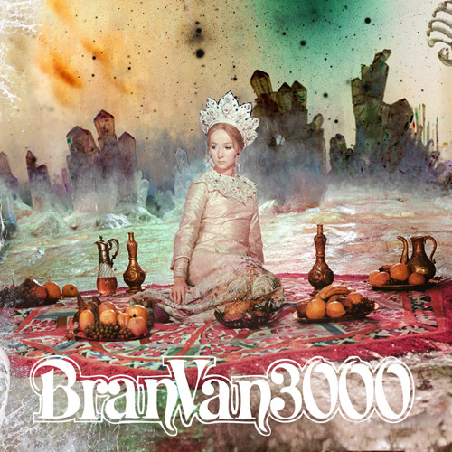 Bran Van 3000's avatar