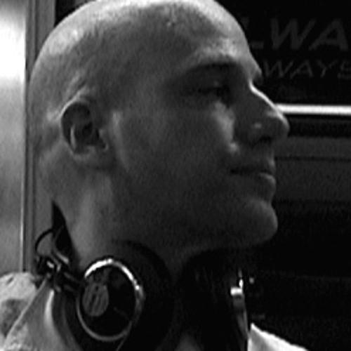 Christopher DeLaurenti's avatar
