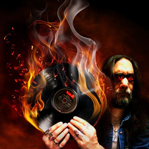 HYPNOSTATIC - DJ Alex Kayne