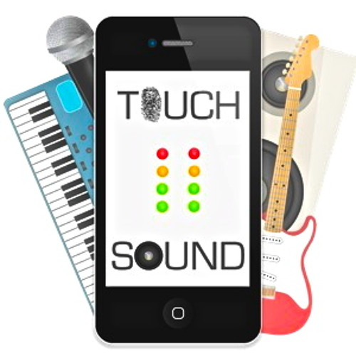 TouchSoundPodcast's avatar