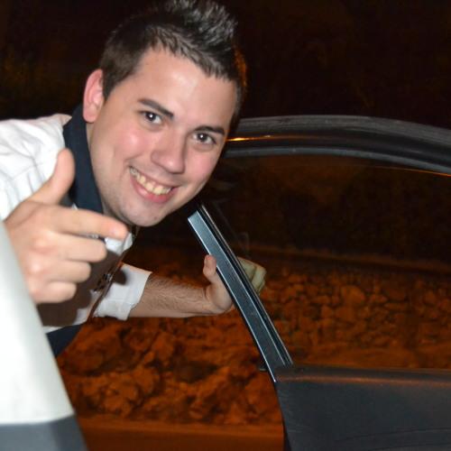 Dani Gonzalez's avatar