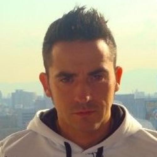 MNSXY / Carlos Bayona DJ's avatar
