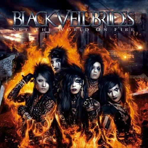 Black Veil Brides FTW's avatar