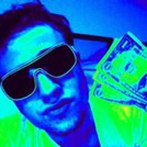 Chase Strickland's avatar