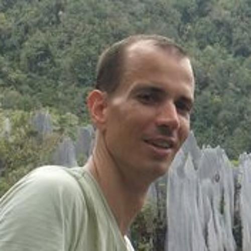 Alex Baker 2's avatar