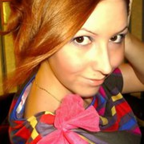 Valeria Tristeza's avatar