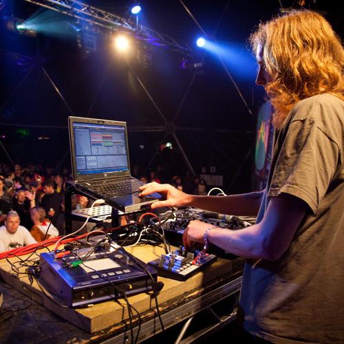 Armin Elsaesser's avatar