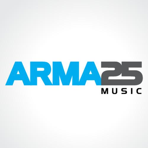 Arma25 Music (Leaf Records)'s avatar