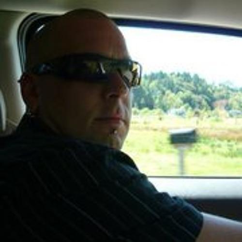 Guy William Blackburn's avatar