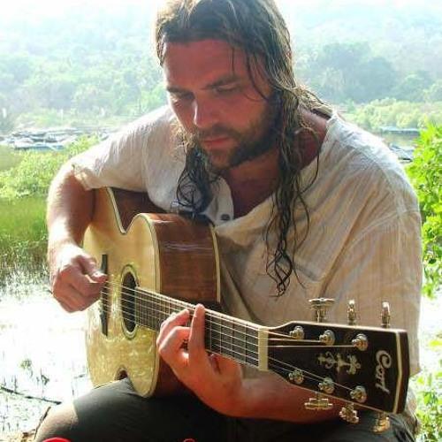 Neil Mellor's avatar