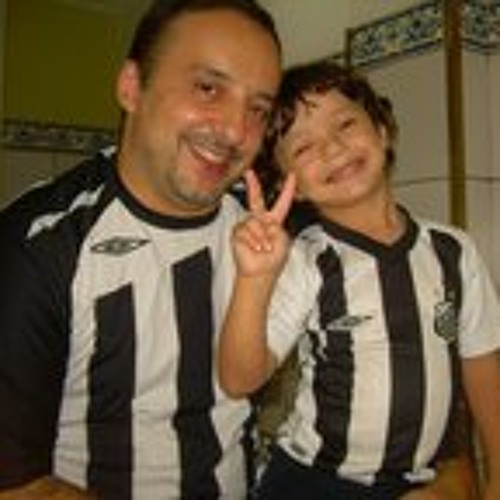 Marcello Monteiro's avatar
