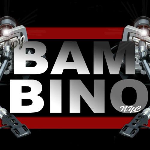 DJBAMBINONYC's avatar