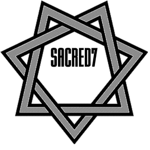 SACRED7 RECORDS's avatar