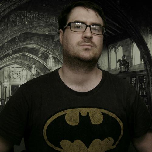 Alan Fike's avatar