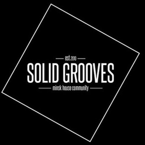 Solid Grooves's avatar