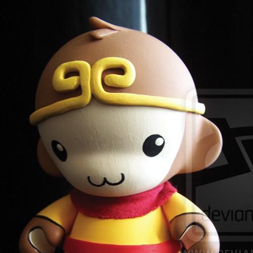 Bennydemon's avatar