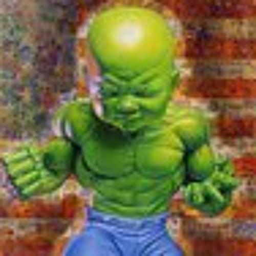 Mikey Baggarocks's avatar