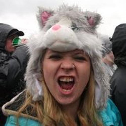 Layla Jade Redway-Harris's avatar