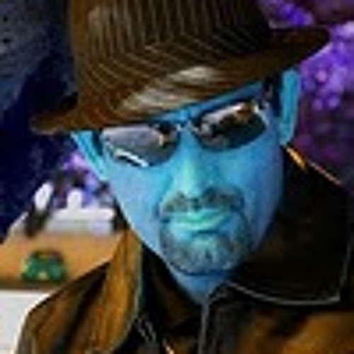 DJ  Marcão scs's avatar