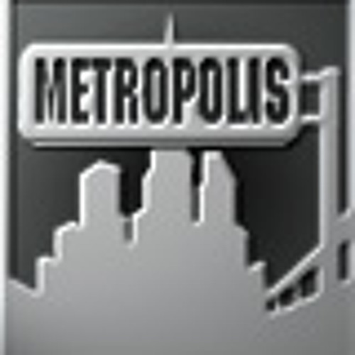 MetropolisRecords's avatar