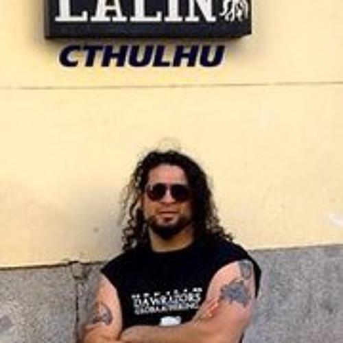 Oskar Terramortis's avatar