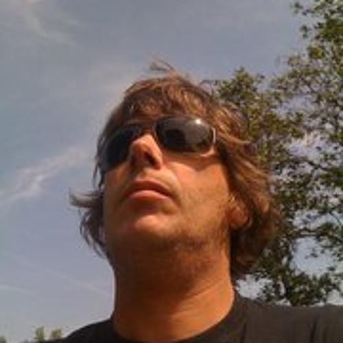 Peter Wegbrans's avatar