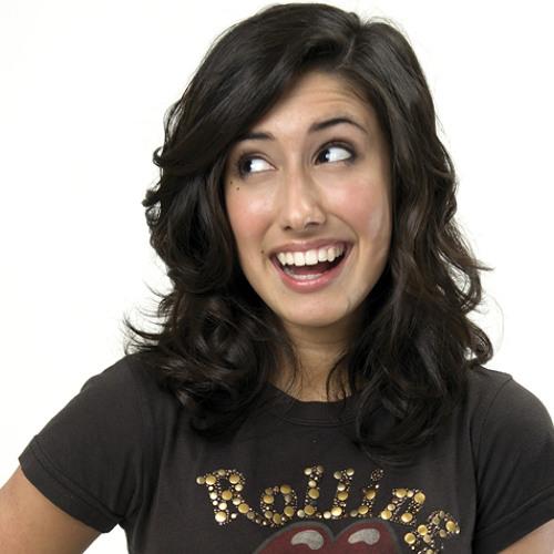 April Lockhart's avatar
