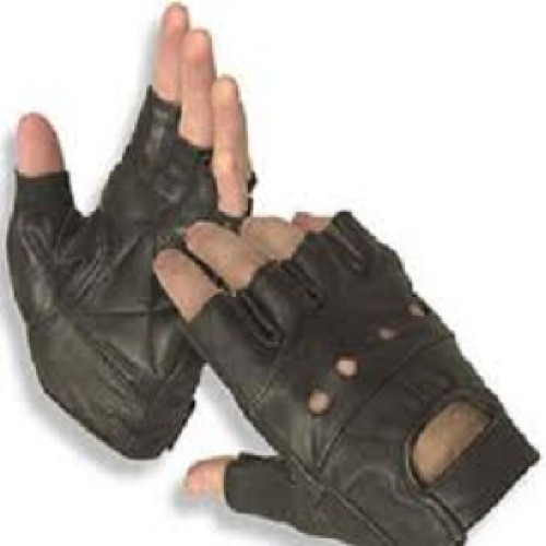 Leather glove's avatar
